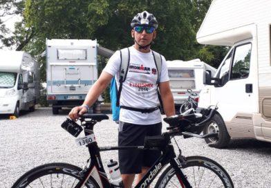 Matthias Doll beim Ironman Zürich erfolgreich!