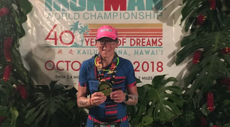IRONMAN WORLD CHAMPIONSHIP HAWAII 13.10.2018