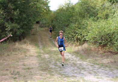 Wettkampfbericht 25. Cottbuser Triathlon