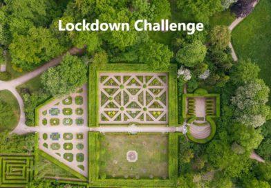 Die 2. Challenge wurde gestartet